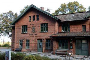 Båstad_railway_station